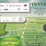 Evento Moda 27 marzo