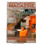 Hospitality Business Magazine 18 - copertina