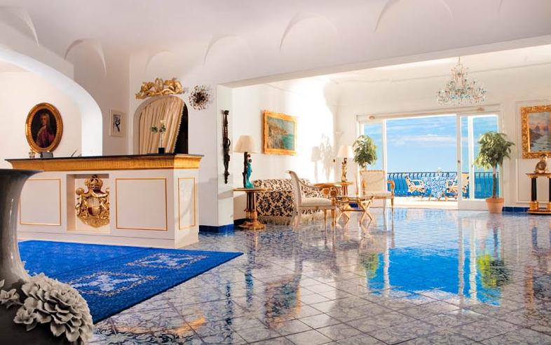 In alberghi di lusso si paga di più - HBConsortium