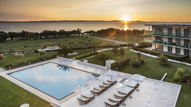 Hospitality management il caso falkensteiner alla fiera for Fiera di bergamo 2016